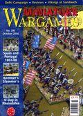Miniature Wargames 282