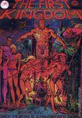 First Kingdom (1974) #6, 2nd Printing