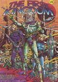 First Kingdom (1974) #7, 2nd Printing