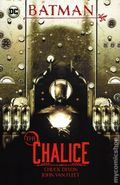Batman The Chalice GN (2021 DC) Expanded Edition 1-1ST