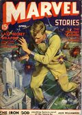 Marvel Stories (1940-1941 Western Fiction) Pulp Vol. 2 #3