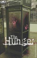 Hunger (2005 Speakeasy) 2