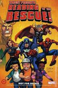 Target Presents Reading to the Rescue (2004) 1