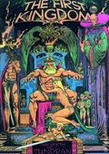 First Kingdom (1974) #4, 2nd Printing