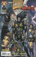 Darkness vs. Mr. Hyde Monster War (2005) 4B