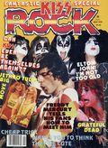 Rock (1975 National Newsstand Publications) Magazine Vol. 4 #2