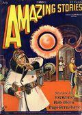 Amazing Stories (1926-Present Experimenter) Pulp Vol. 3 #4