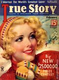 True Story Magazine (1919-1992 MacFadden Publications) Vol. 32 #1