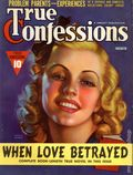 True Story Magazine (1919-1992 MacFadden Publications) Vol. 34 #2