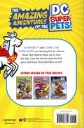 Amazing Adventures of the DC Super Pets! Horse Show Heist SC (2021 Capstone) 1-1ST