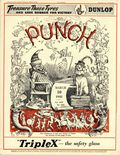 Punch (1841-1992 Henry Mayhew) UK Magazine Vol. 204 #5325