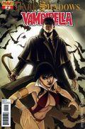 Dark Shadows Vampirella (2012 Dynamite) 2A