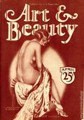 Art and Beauty Magazine (1924 Ramer Reviews) Apr 1927