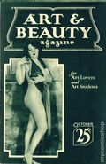 Art and Beauty Magazine (1924 Ramer Reviews) Oct 1928