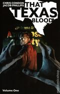 That Texas Blood TPB (2021 Image) 1-1ST