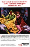 Vision and the Scarlet Witch The Saga of Wanda and Vision TPB (2021 Marvel) 1-1ST