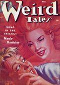 Weird Tales (1923-1954 Popular Fiction) Pulp 1st Series Vol. 46 #2
