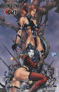 Avengelyne Shi (2001) 1FINCH.PLATINUM