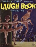 Charley Jones' Laugh Book (1943 Jayhawk Press) Vol. 5 #1