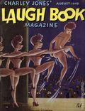 Charley Jones' Laugh Book (1943 Jayhawk Press) Vol. 5 #1