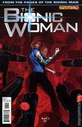 Bionic Woman (2012 Dynamite) 4A