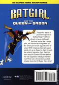 DC Super Hero Adventures Batgirl and the Queen of Green SC (2021 Stone Arch Books) 1-1ST