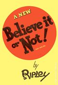 Believe It or Not! by Ripley (1929) 1934