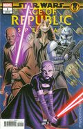 Star Wars Age of Republic Special (2018 Marvel) 1D