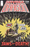 Savage Dragon (1993 2nd Series) 256A
