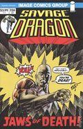 Savage Dragon (1993 2nd Series) 256B