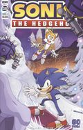Sonic The Hedgehog (2018 IDW) 36A