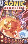 Sonic The Hedgehog (2018 IDW) 36B