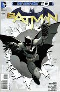 Batman (2011 2nd Series) 0A