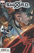 Sword (2020 Marvel) 2A