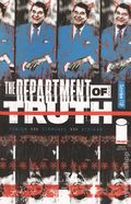 Department of Truth (2020 Image) 2F