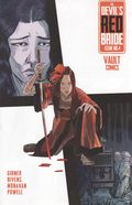 Devil's Red Bride (2020 Vault) 4A