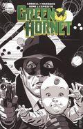 Green Hornet (2020 Dynamite) 5D