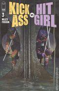 Kick-Ass vs. Hit-Girl (2020 Image) 3A