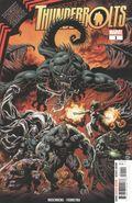 King in Black Thunderbolts (2021 Marvel) 1A