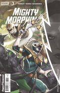 Mighty Morphin (2020 Boom Studios) 3A