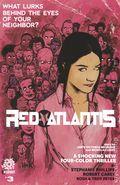 Red Atlantis (2020 Aftershock) 3