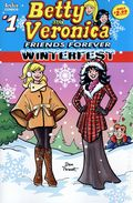 Betty and Veronica Friends Forever What If (2019 Archie) 12
