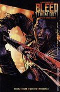 Bleed Them Dry (2020 Vault Comics) 6B
