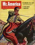 Mr. America Magazine (1952 Weider Publications Inc.) Vol. 1 #2