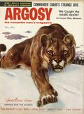 Argosy Part 5: Argosy Magazine (1943-1979 Popular) Vol. 343 #4