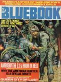 Bluebook For Men (1960-1975 H.S.-Hanro-QMG) Vol. 108 #6