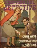 Confidential Detective Cases (1942-1976 Close-Up, Inc.) Vol. 4 #2