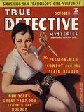 True Detective (1924-1995 MacFadden) True Crime Magazine Vol. 29 #1