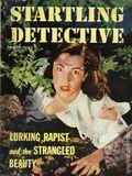 Startling Detective Adventures (1929-1974 Fawcett) Pulp 256
