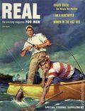 Real (1952-1967 Excellent Publications) Vol. 2 #1